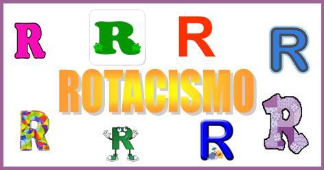 ROTACISMO