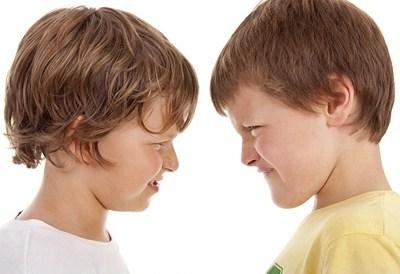 Ense ar a los ni os a resolver conflictos en 6 pasos - Nino 6 anos se hace pis ...