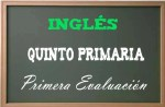 Ingles 5 Primaria 1