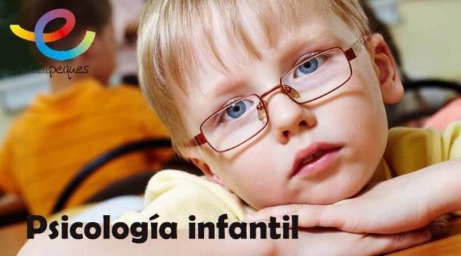 Psicología infantil y salud mental