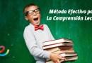 Método Efectivo para La Comprensión Lectora