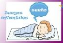 Juegos infantiles: Magia para dormir