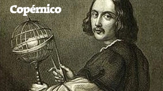 Nicolas Copérnico, astrónomo. Biografía