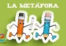 Metáfora como recurso literario – Educapeques
