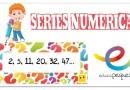 Serie numerica. Fichas de matemáticas