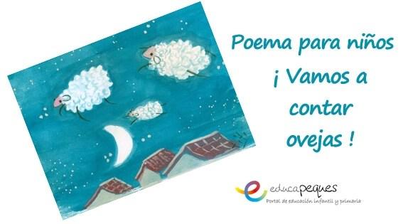 poema para niños