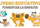 Fomentar la empatía: Juego habilidades sociales