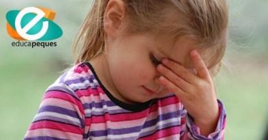 Niños inseguros: Claves para incrementar la seguridad en sí mismo del niño