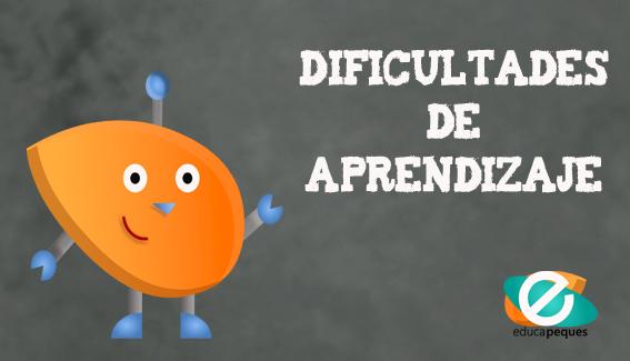 ¿Qué son las dificultades o trastornos del aprendizaje y cómo abordarlos?