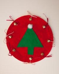 Christmas Tambourine | Activity | Education.com