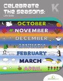 Celebrate the Seasons: Life Skills