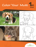 Color the Mutts