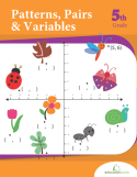 Patterns, Pairs and Variables