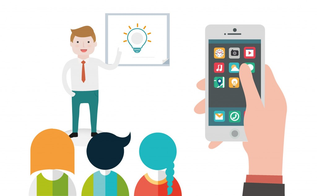 6 digital trends that will change teaching