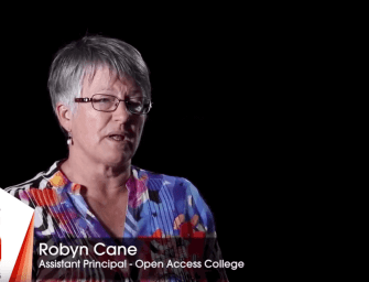 Open Access College Uses Cutting Edge Technology To Facilitate Distance Learning
