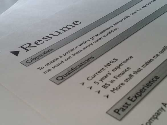 Top 10 Effective Steps To Flawless Resume Writing Activity eduCBA