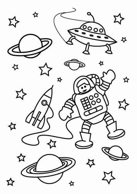 dibujos para colorear del espacio exterior auto electrical wiringdibujos para colorear del espacio exterior