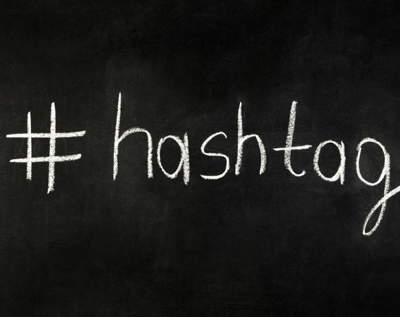 Hashtags Are More Than Hashtags