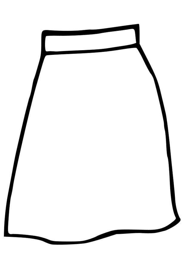 coloring page knickers