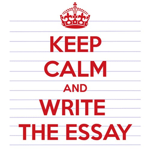 Essays \u2013 College Admissions Counseling, MBA Admissions Consulting