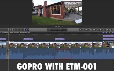 Edutige ETM-001 – The do everything microphone