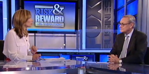 "Ed Conard discusses which 2016 presidential candidates will be best for growing the economy on Fox News's ""Risk & Reward"""