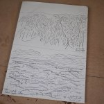 16-Lundy Island Sketches 2014-3