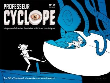 Professeur Cyclope #0