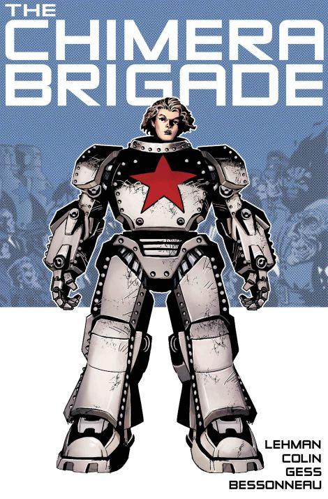 Chimera-Brigade-Cover
