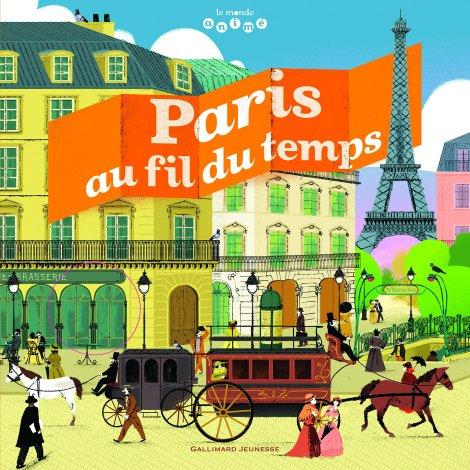 Paris au fil