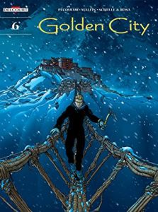 golden city 6