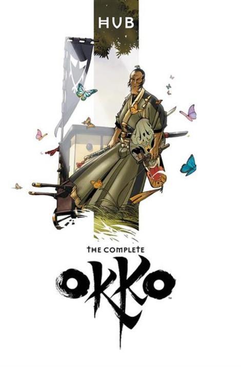 OKKO Full HC