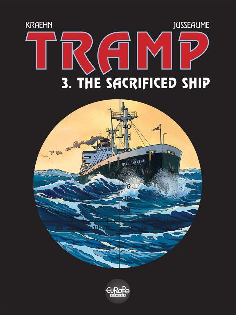 Tramp 3