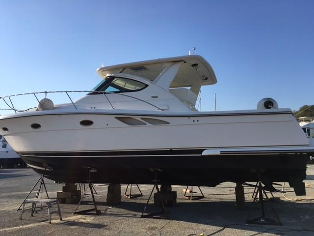 2002 Tiara 3800 Open 38 Boats for Sale - Edwards Yacht Sales