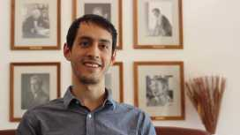 Andres Augirre, NCAR Boot Camp, February 2014