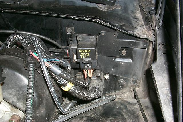 1989 Camaro Wiring Harness Wiring Diagram 2019
