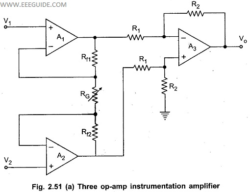 adder summing amplifier