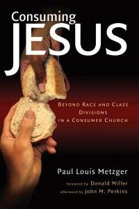 Consuming Jesus