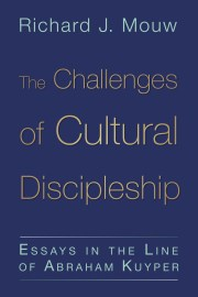 The Challenges of Cultural Discipleship