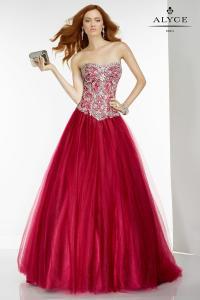 Alyce Paris Prom Dresses | Pensacola, FL | Twilight Prom ...