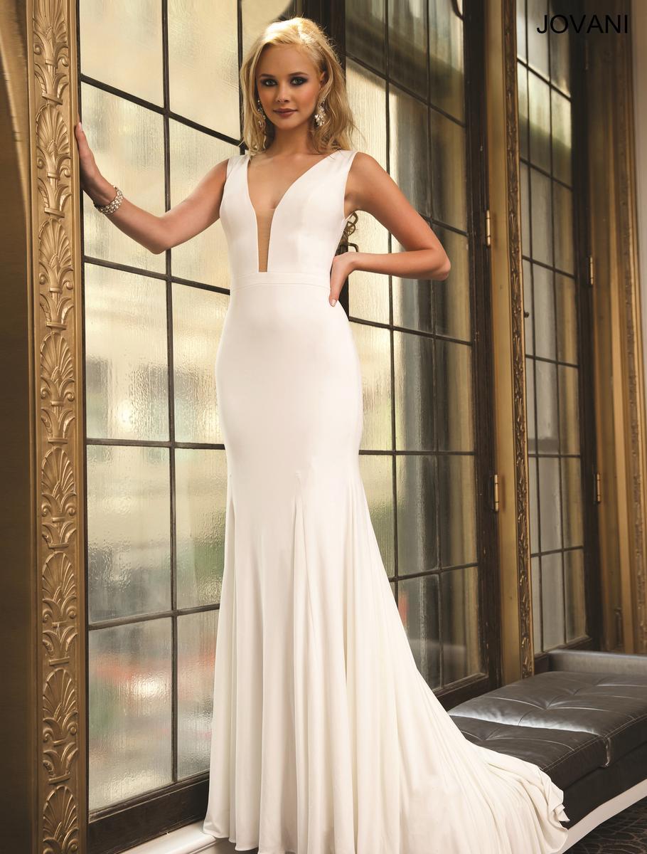 jovani prom jovani wedding dress