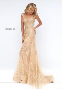 Sherri Hill Prom Dress 2015 Sherri Hill 50176 Sherri Hill ...