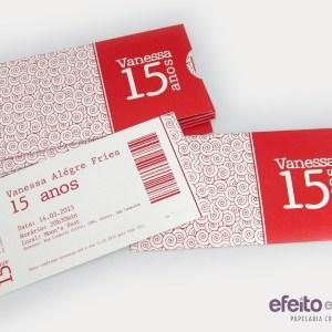 Convites Itacaré