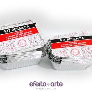 Kit Ressaca Marmitinha