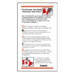 Canada Day Prayer and Bulletin insert