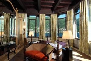 Luxury Italian Lake Wedding