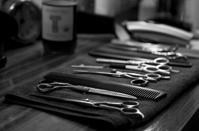 Why you should have a relationship with your barber · Effortless Gent
