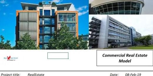 Real Estate Valuation eFinancialModels