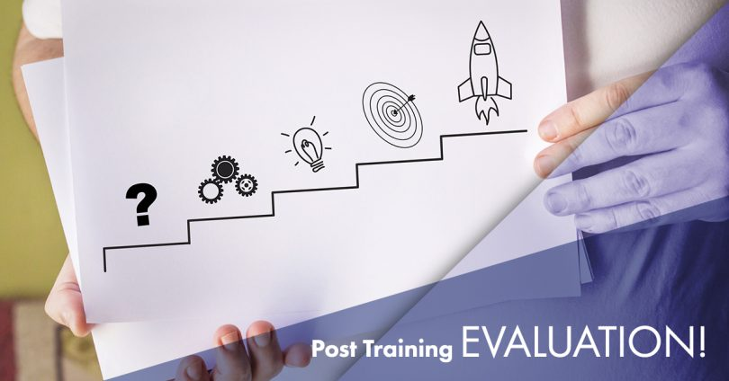 5 Elements to Include in any Post Training Evaluation Questionnaire