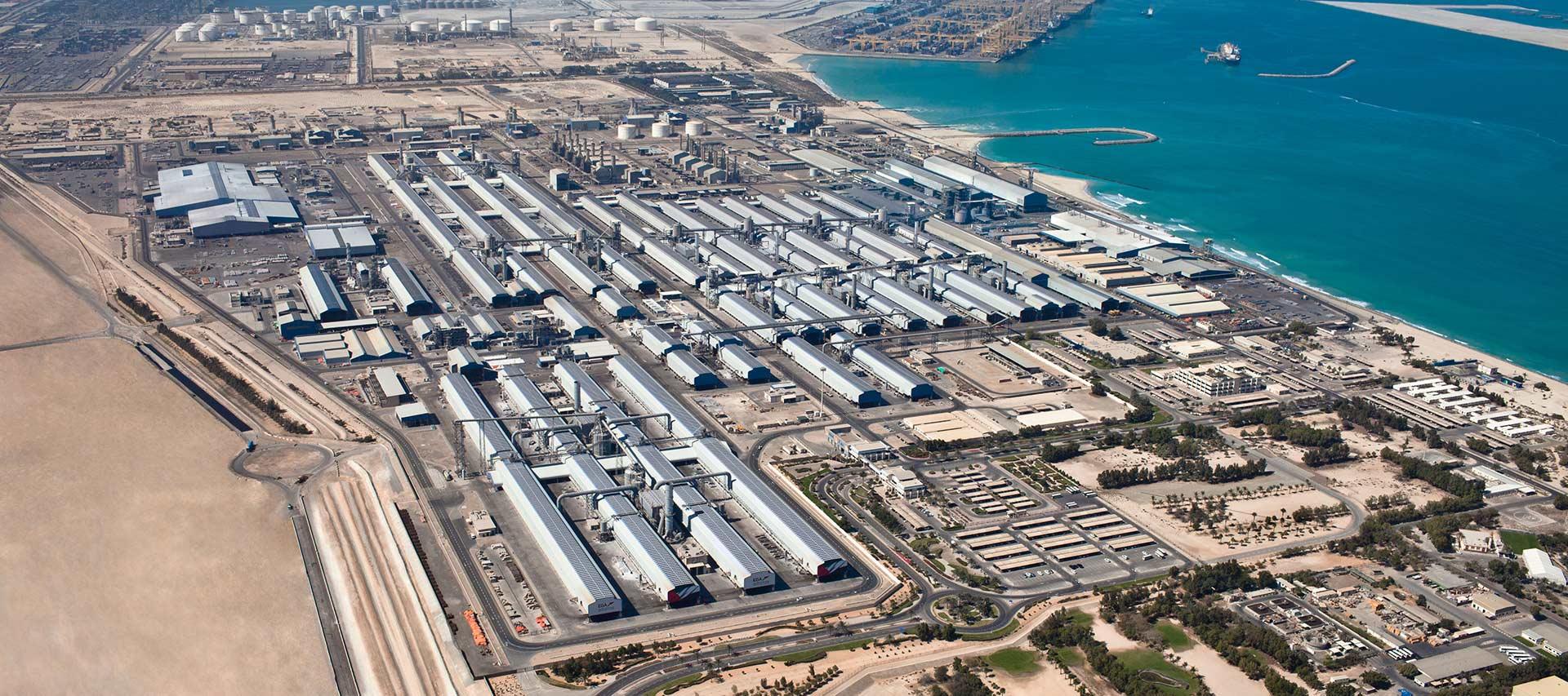 Ega S Operations Jebel Ali Ega
